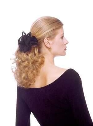 human hair shag